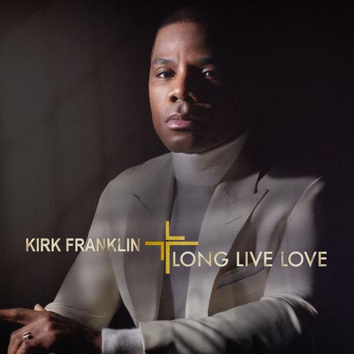GRAIN MUSIC PLAYLIST《JOY》- Love Theory / Kirk Franklin (2019)